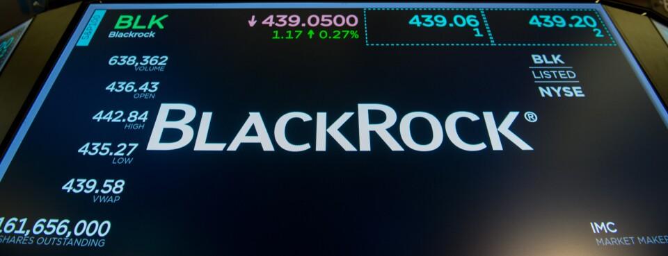 Blackrock Sticking With Proposed Alaska Copper Gold Mine