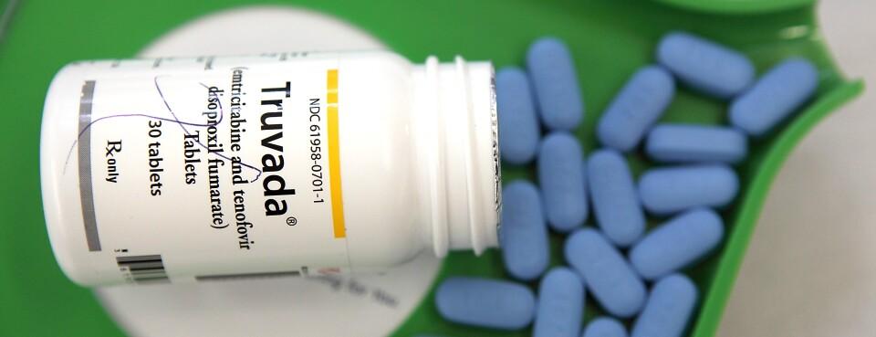 Free Distribution of HIV Prevention Drug Begins Dec. 2: Gilead