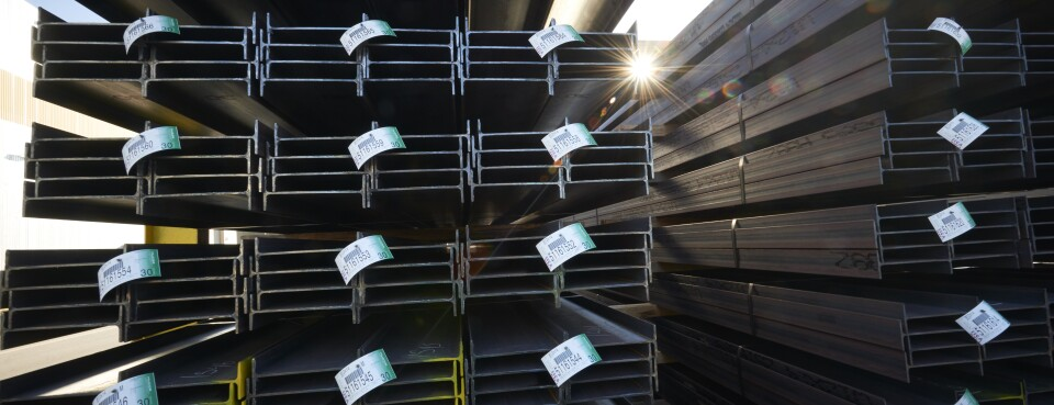Conservative Watchdog Drops Suit for Trump Metal Tariff Records (1)