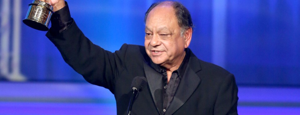 Cheech Marin Says 'Cheech's Own' Coffee Misleads Consumers