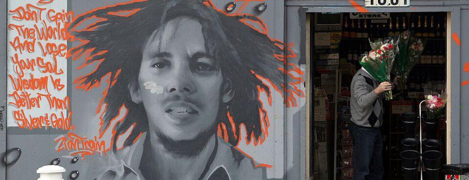 Bob Marley Trademark Suit Yields $2.4 Million Award