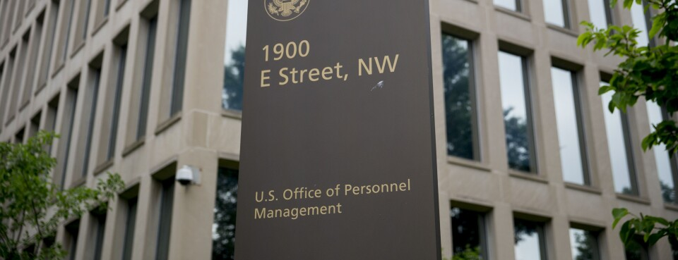 Workers Cleared to Pursue Data Breach Claims Against OPM (1)