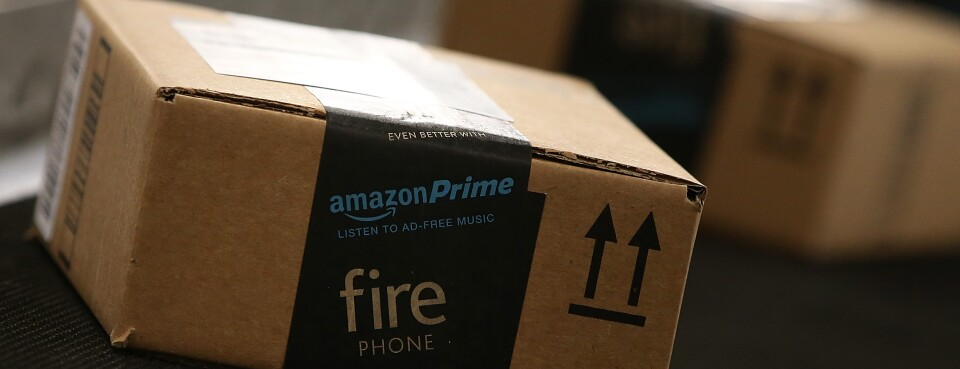 Amazon Is Joint Employer of Delivery Drivers, Suit Says (2)