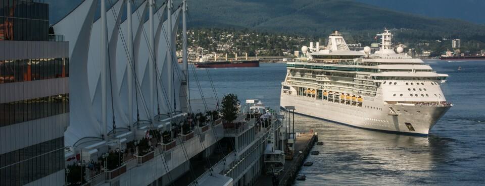 Royal Caribbean Cruise Served Toxic Fish, Passenger Suit Says