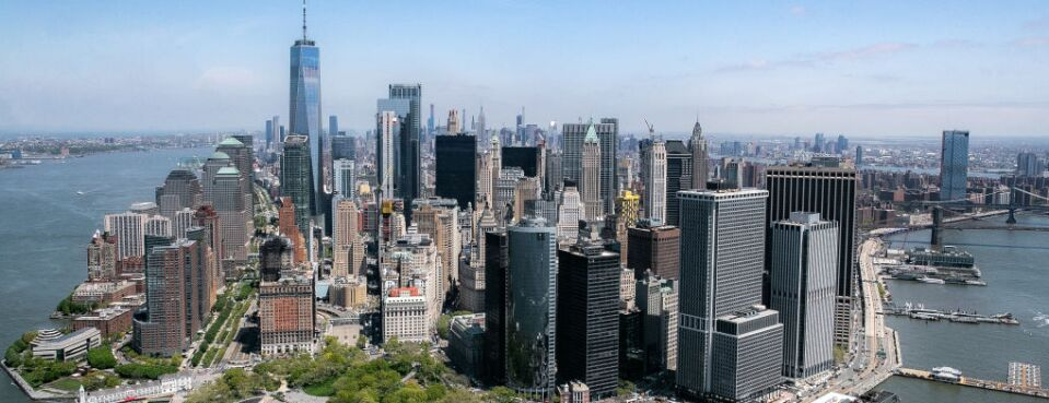 New York Eyes Technologies for Buildings' Emissions Compliance