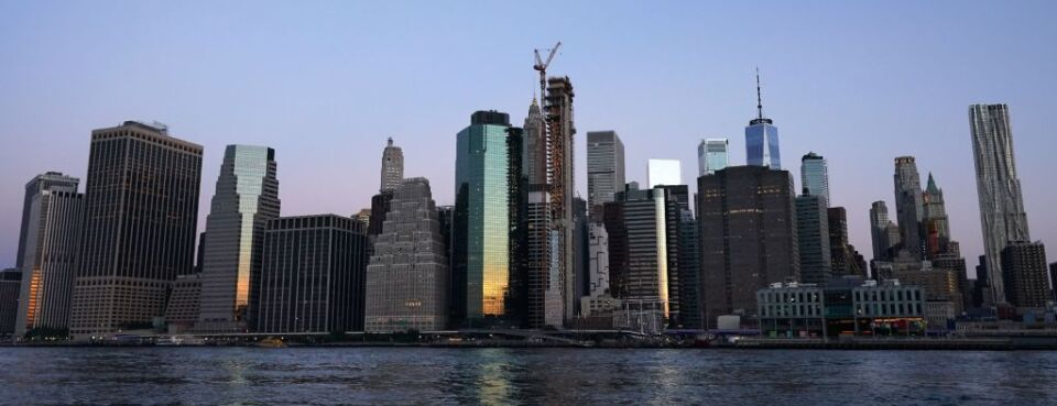 O'Melveny Hires NYC Tech Industry Veteran for Startup Practice