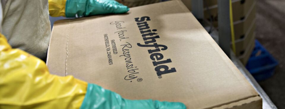 Smithfield Foods Hit With Three Sexual Harassment Lawsuits (1)