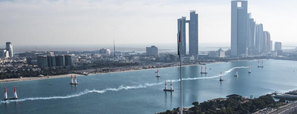 INSIGHT: UAE's New Economic Substance Legislation