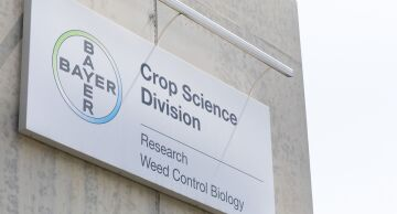 Photo of Bayer  CropScience LP building