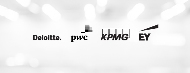 Big Four May Gain Legal Market Foothold With State Rule Change
