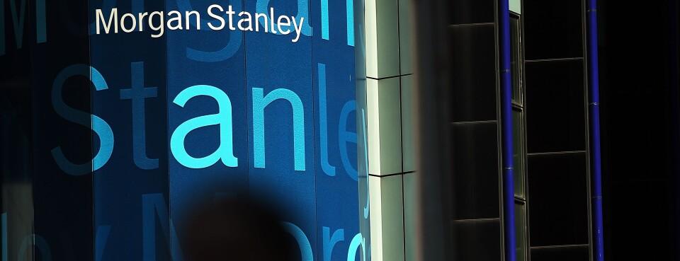 Gay Muslim Morgan Stanley Worker Claiming Bias Must Reveal Name