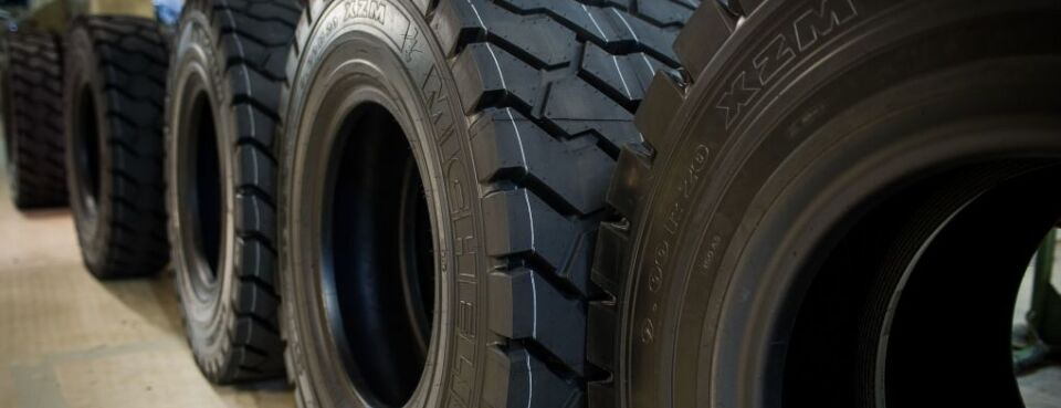 truck tires (used 3/27/18)