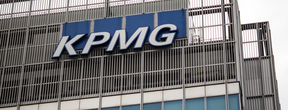 KPMG Legal Services Division Reports Record Revenue Growth (1)