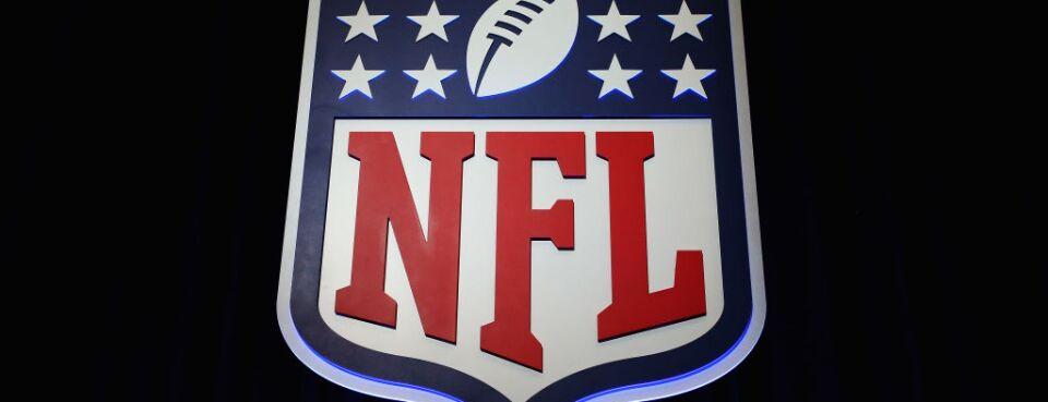 NFL shield logo
