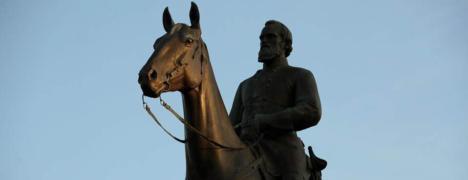 Norfolk Seeks to Move Confederate Monument Despite Virginia Law