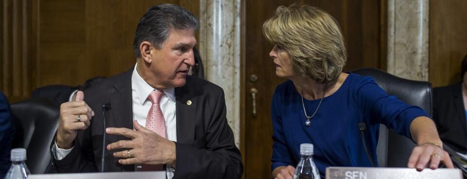 Senators Say Door Still Open for Energy Bills After Impeachment
