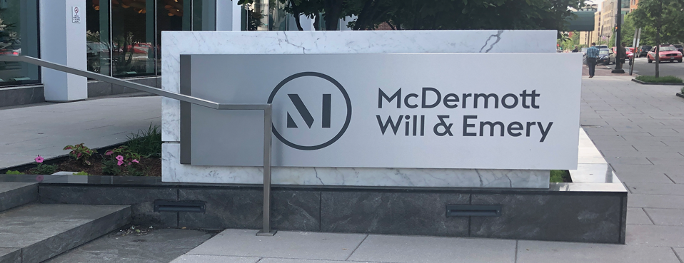 McDermott Builds Bankruptcy Group with Partner Pair in Chicago