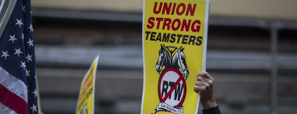 Suspended Teamsters Official Hit With New Corruption Claims