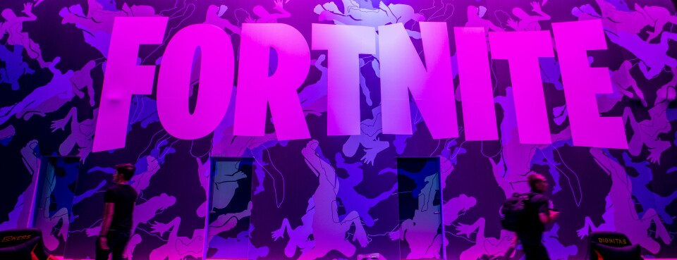 Fortnite Maker Epic Games Sues Alleged Online Counterfeiters