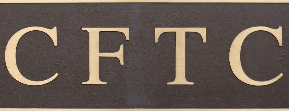 Broker, Firm Settle CFTC Bogus Trade Claims for $1.2 Million