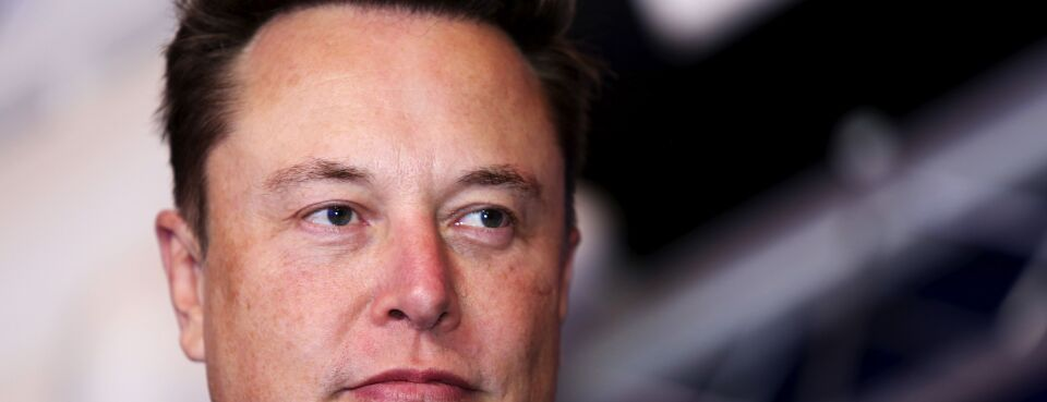 SpaceX General Counsel Exits as Elon Musk's Legal Teams Shuffle