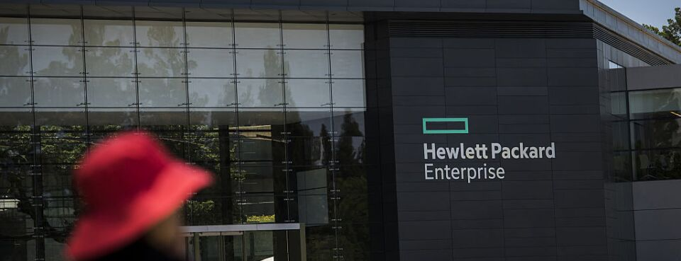 Hewlett Packard Enterprise Upgrades Benefits for New Parents