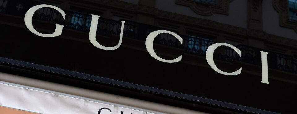 2036ba357 Kering Drops on $1.6 Billion Tax Fine from Italy Over Gucci