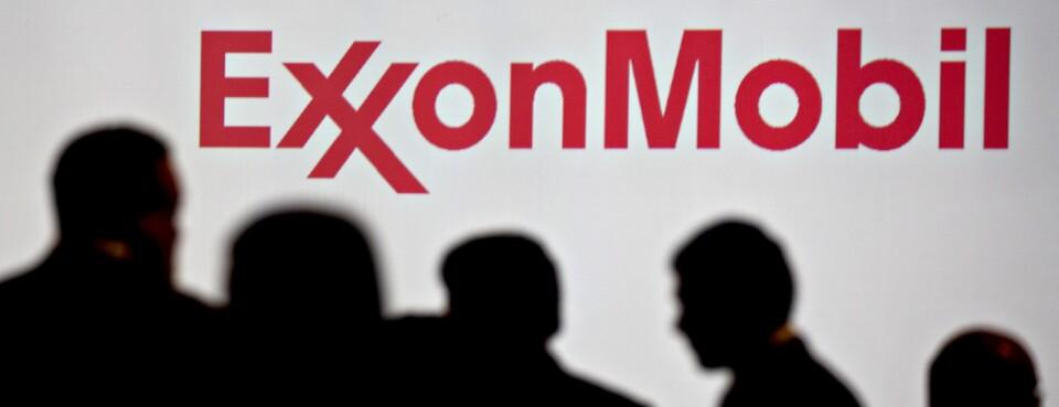 exxon.'