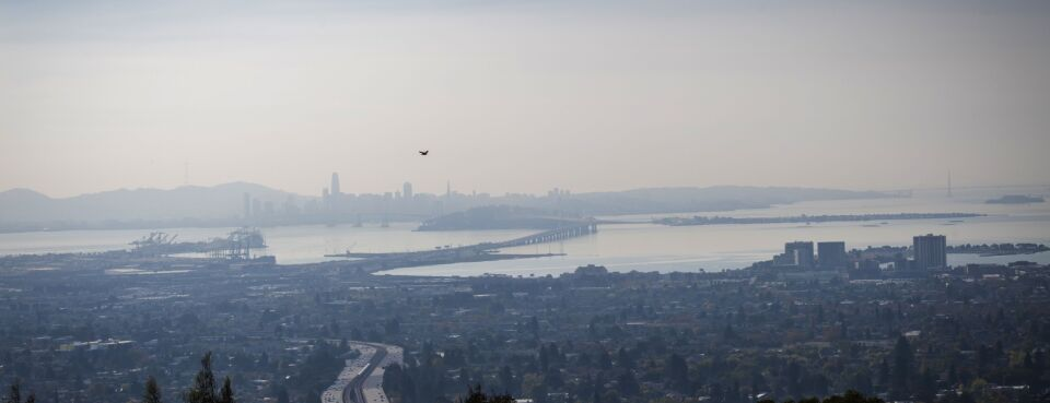 EPA Failing to Review California Clean Air Act Plans, Suit Says