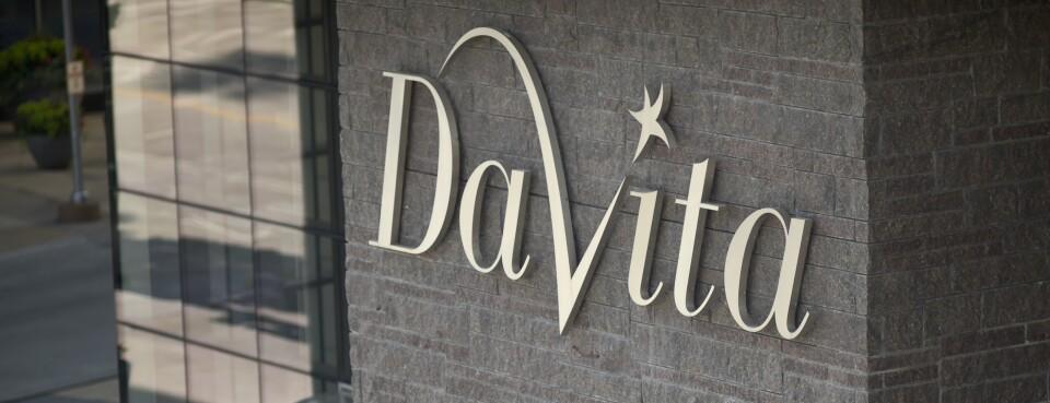 DaVita Loses $1 7 Million Suit Over Hospital's Dialysis Coverage