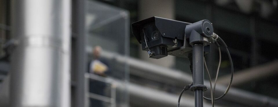 Police Outdoor Camera Search Doesn't Need Warrant, Court Rules