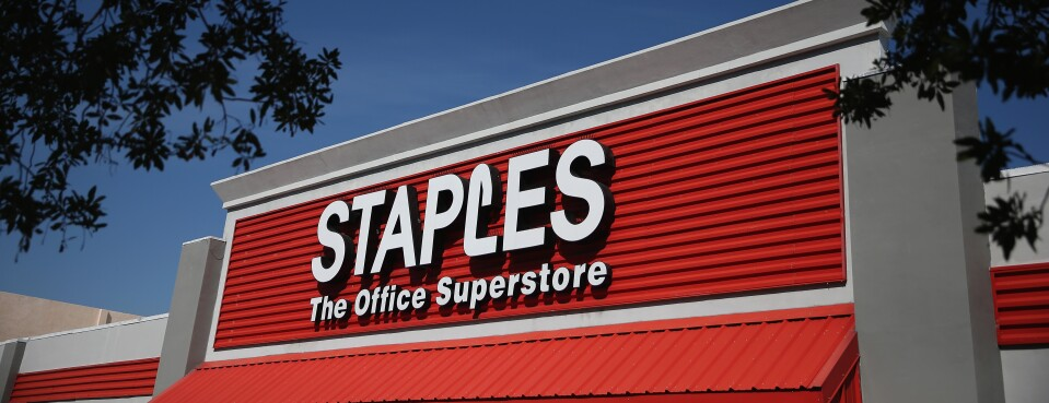Staples Merger Suit Against Sycamore, Essendant Board Tossed