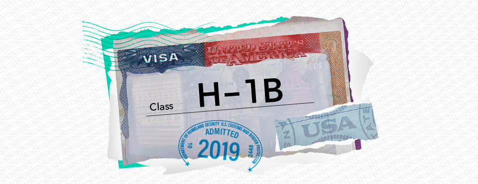 The H-1B Visa: A Brief History From Truman to Trump (Video)