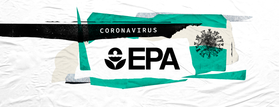 EPA Releases New Guidance for Pesticide Handlers Amid Covid-19