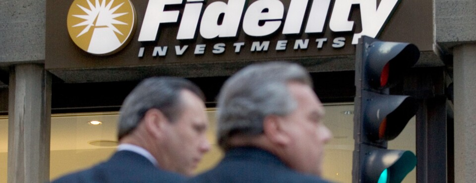 Fidelity Escapes Claims Over Use of Workers' 401(k) Plan Data