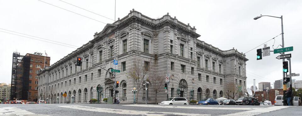 Top US Antitrust Chief Blasts ABA Over Trump Judge Rating - Bloomberg Law