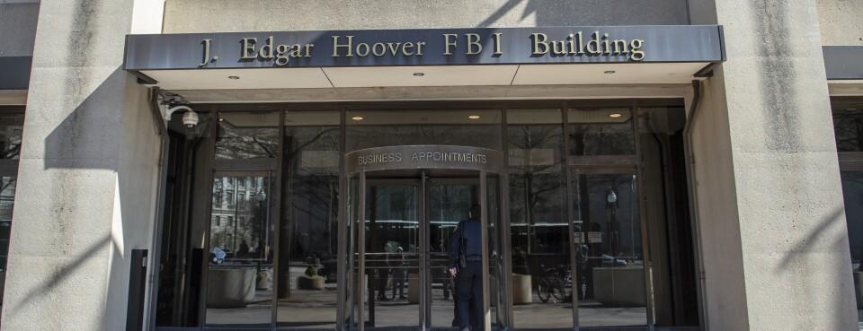 Antiwar com Founder Forces FBI to Destroy Threat Assessment