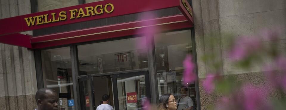 Wells Fargo Escapes Depressed Ex-Employee's Discrimination Suit