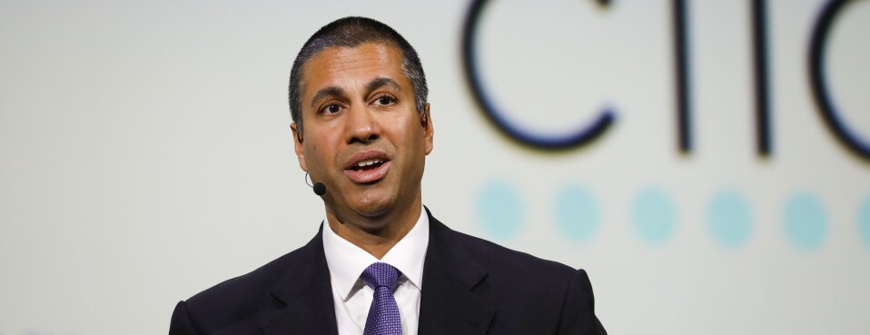 Utilities, Responders Renew Critique of FCC's Wi-Fi Sharing Plan